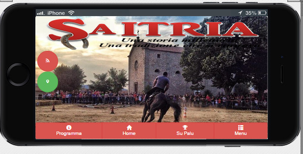 Sviluppo App Sa Itria